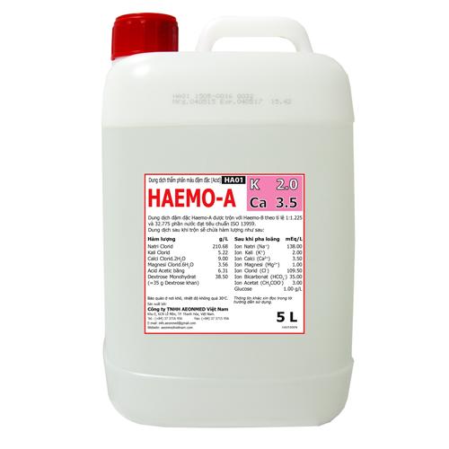 HAEMO-A