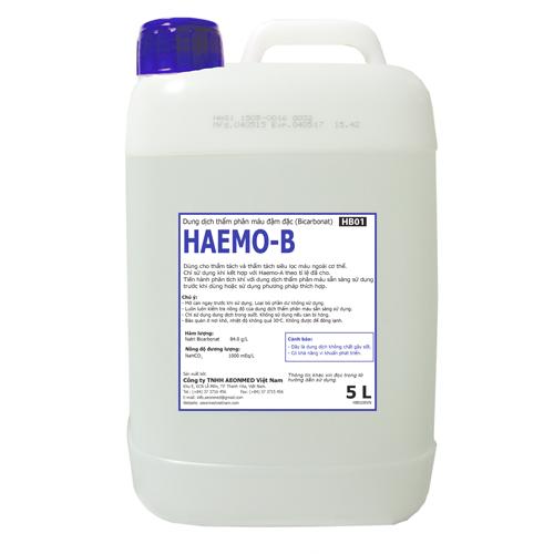 HAEMO-B