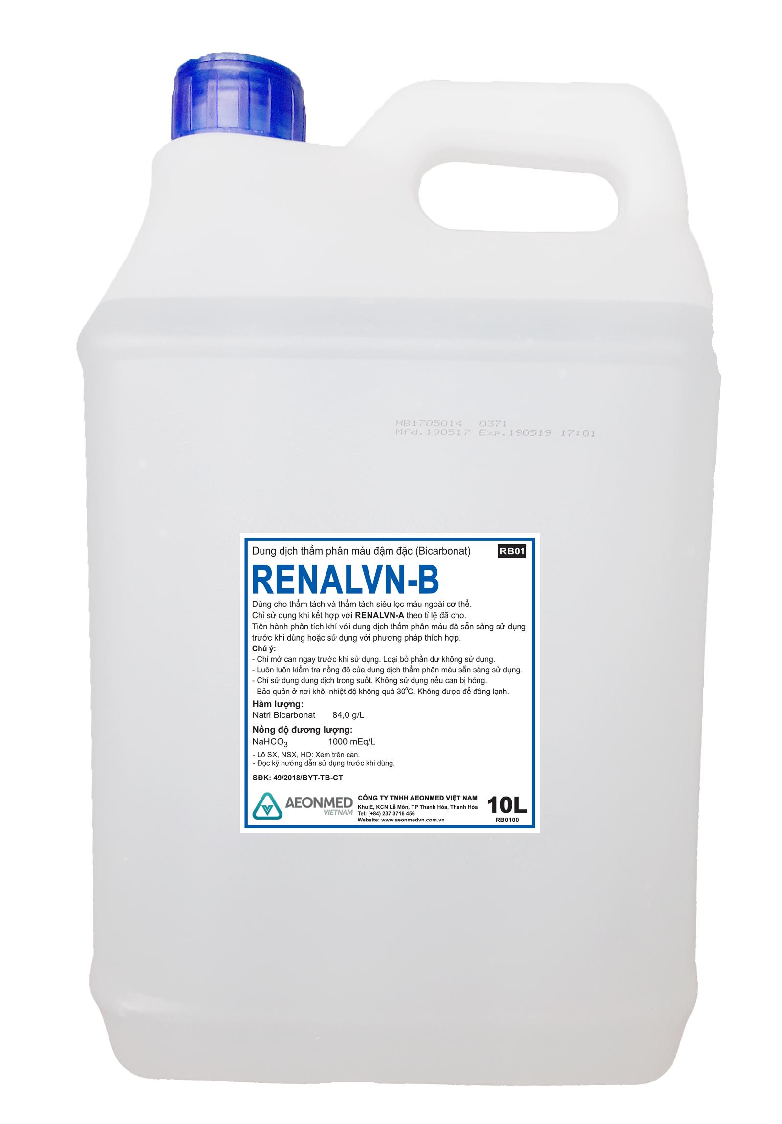 RENALVN-B